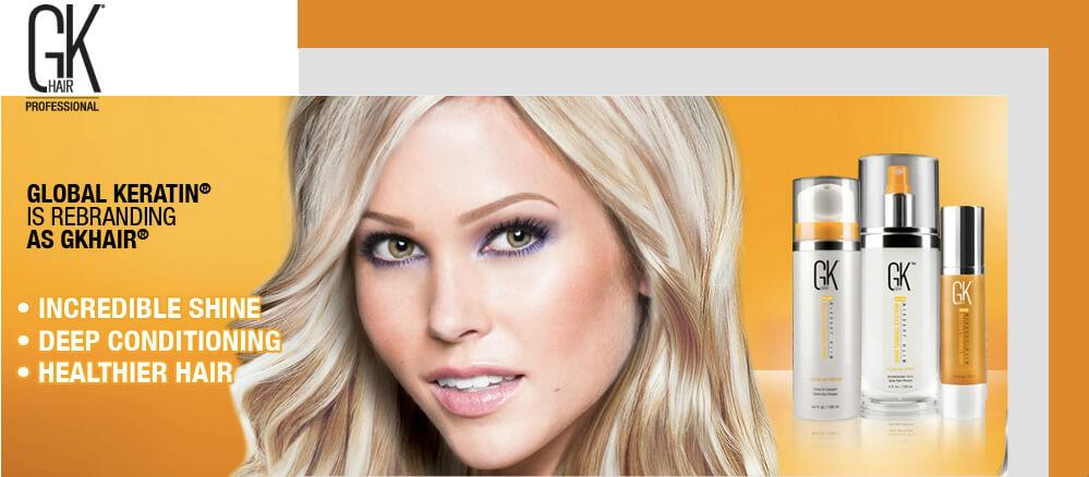Keratin Hair Treatment Salon In Dubai | OM Hair