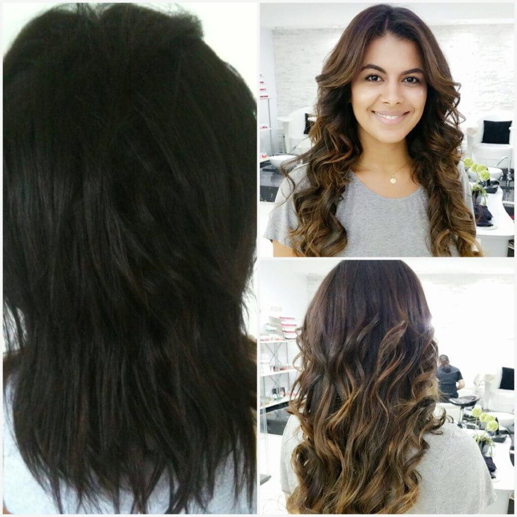 Best Hair Color Salon Dubai Colouring Correction 043288800