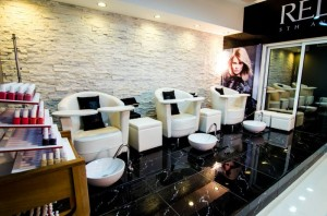Nail care dubai